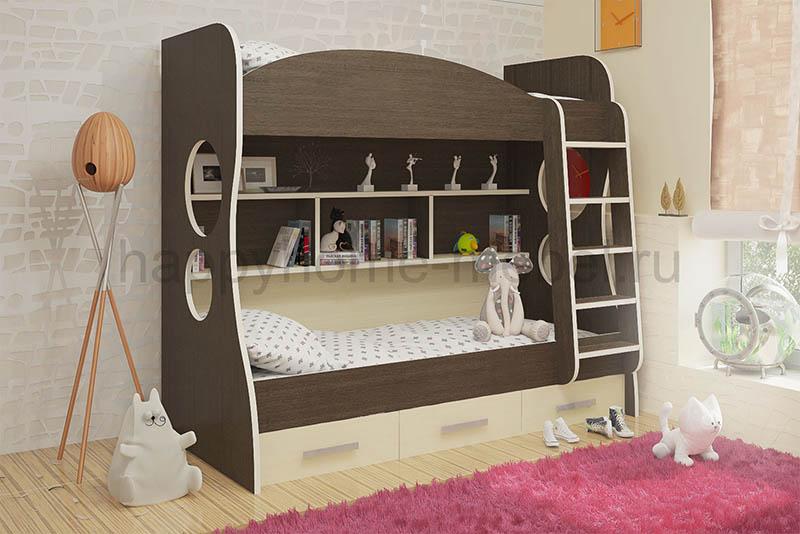 Детские комнаты для 2 мальчиков фото дизайн