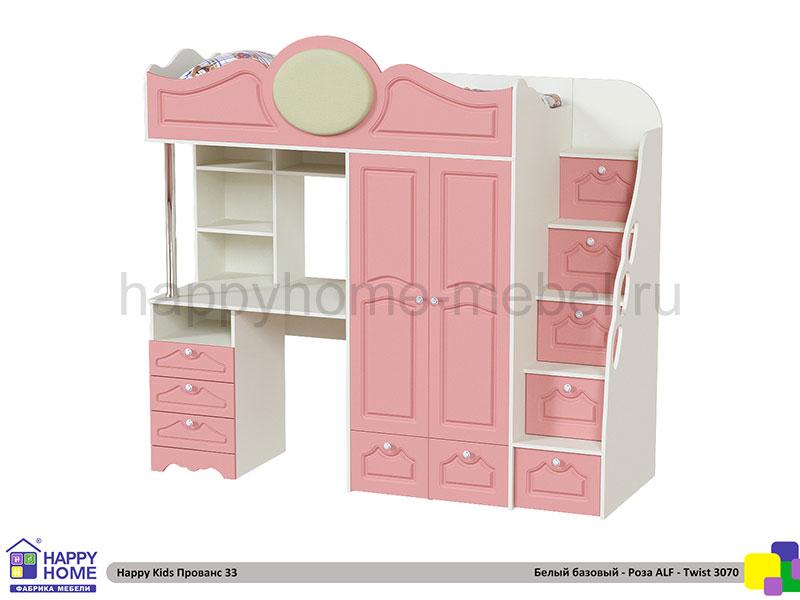 happy kids 33 160 70 happy home. Black Bedroom Furniture Sets. Home Design Ideas