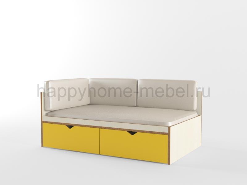 Двуспальный диван купить в Москве